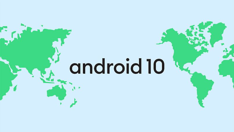It's official: Android Q is Android 10, Google drops dessert naming forever